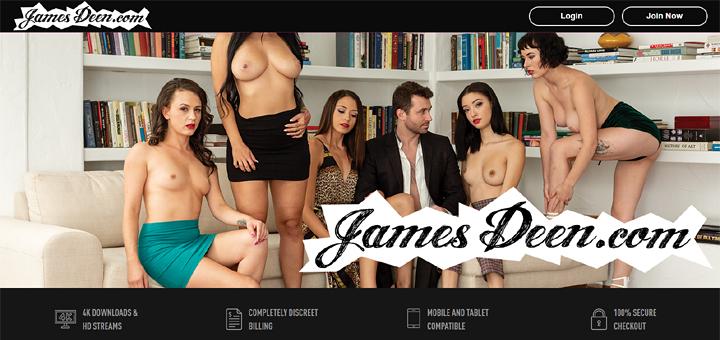 JamesDeenPassword