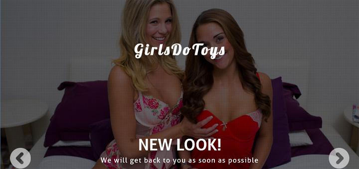 GirlsDoToys
