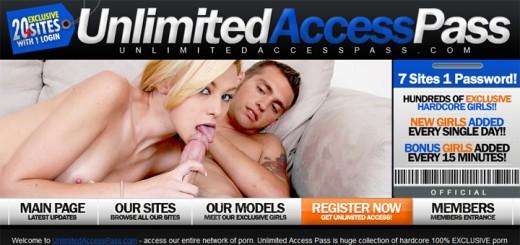 UnlimitedAccessPass