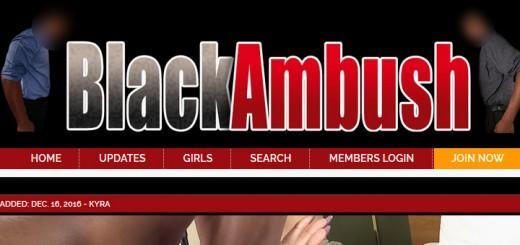 BlackAmbush