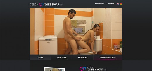 Czech Wife Swap