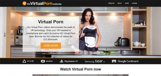 TheVirtualPornWebsite