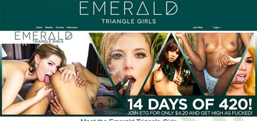 EmeraldTriangleGirls