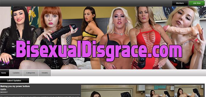 BisexualDisgrace