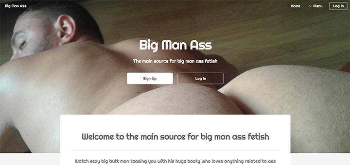 BigManAss