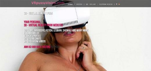VRPussyVision