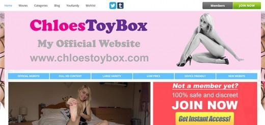 ChloesToyBox