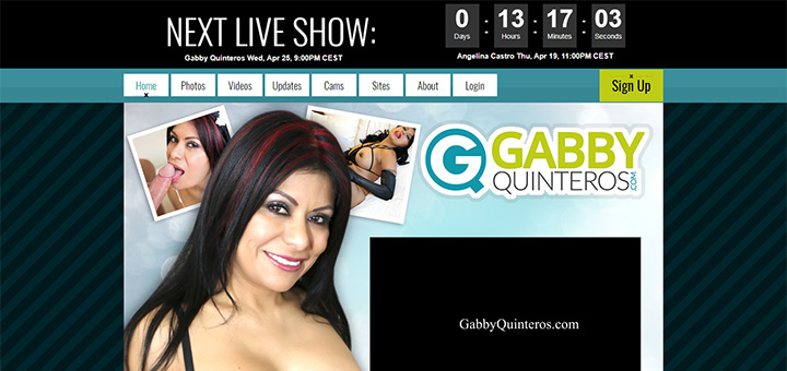GabbyQuinteros