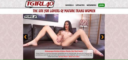 TGirl40