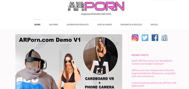 ARPorn
