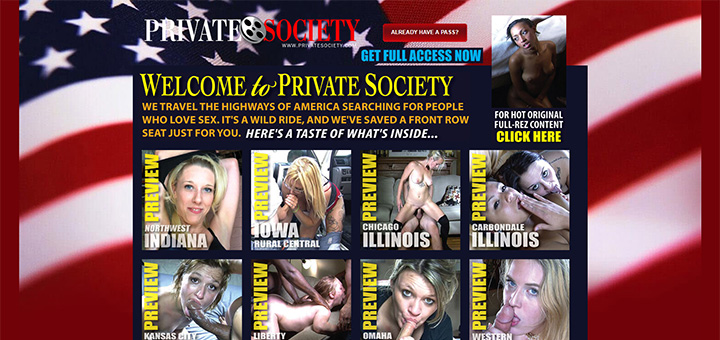 PrivateSociety