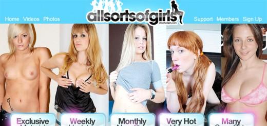 AllSortsOfGirls