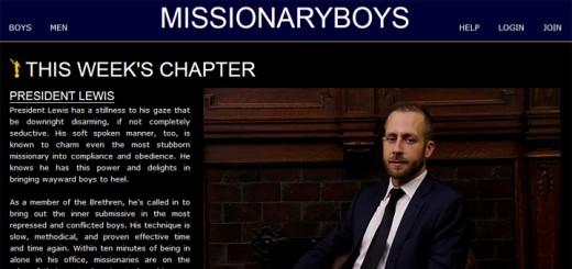 MissionaryBoys