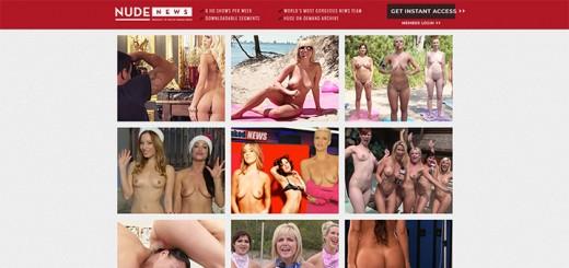 NudeNews