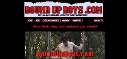 BoundUpBoys