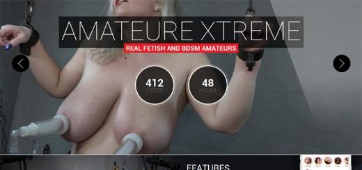 Amateure-Xtreme