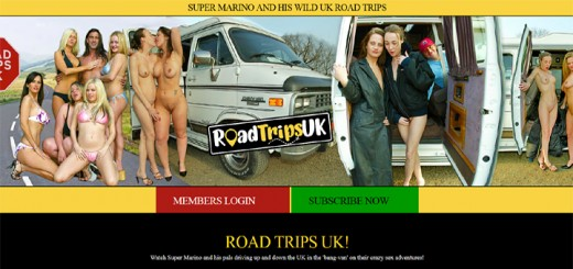 RoadTripsUK