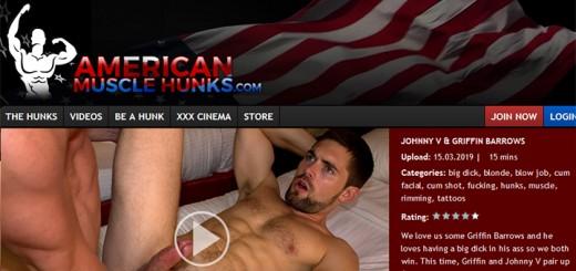 AmericanMuscleHunks