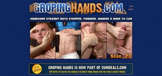 GropingHands