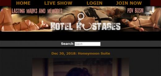 HotelHostages
