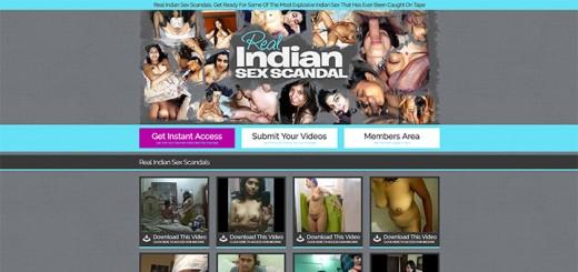 RealIndianSexScandals