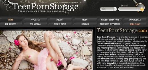 TeenPornStorage