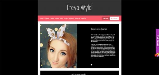 FreyaWyld