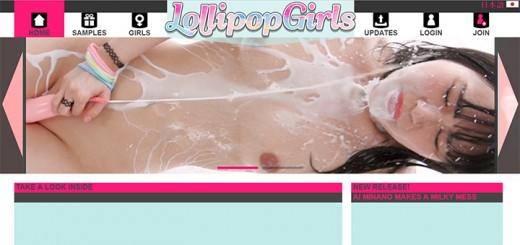 LollipopGirls