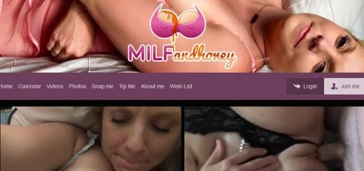 MILFAndHoney