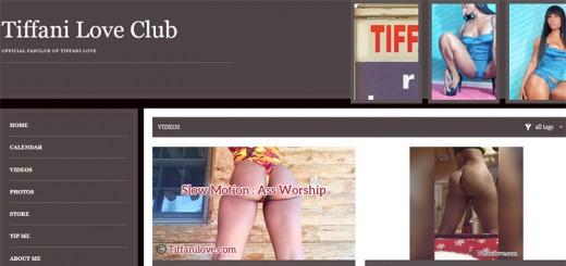 TiffaniLoveClub