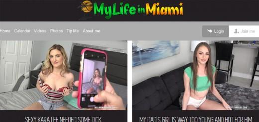 MyLifeInMiami