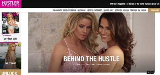 HustlerMagazine