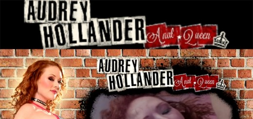 TheAudreyHollander