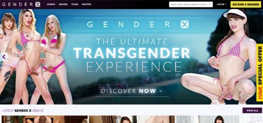GenderX