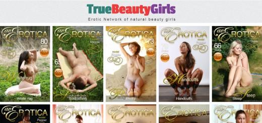 TrueBeautyGirls