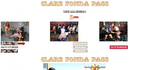ClareFondaPass