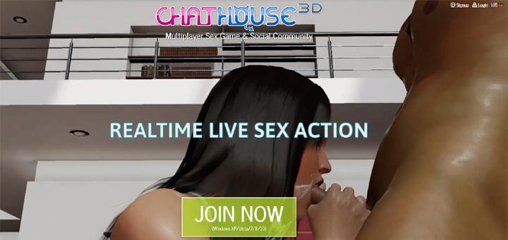Chathouse3D