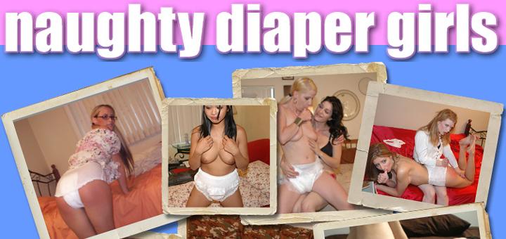 NaughtyDiaperGirls