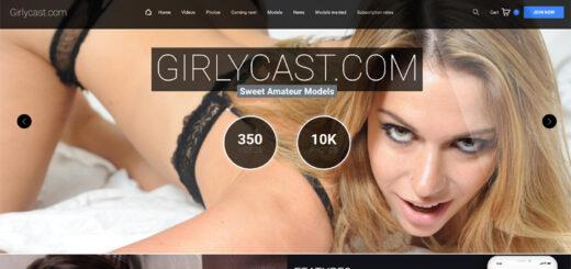 GirlyCast